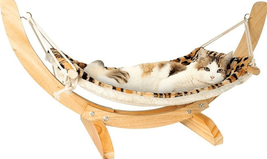 Safe kitty cat portable hammocks