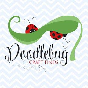 Doodlebug Craft Finds YouTube Channel