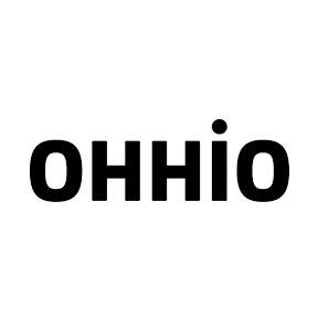 Ohhio logo