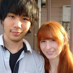 Rachel and Jun YouTube Channel