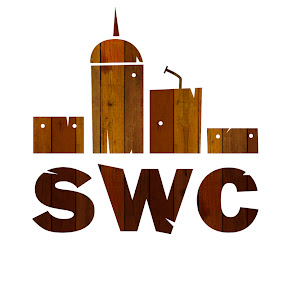 Scrap wood City YouTube Channel