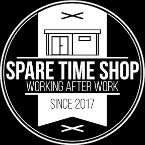 Spare Time Shop YouTube Channel
