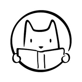 Cat Lessons logo for their YouTube Channel