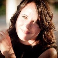 Lisa Powers Reiki course for pets creator