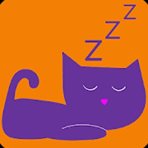 Apps for cat Relax My Cat