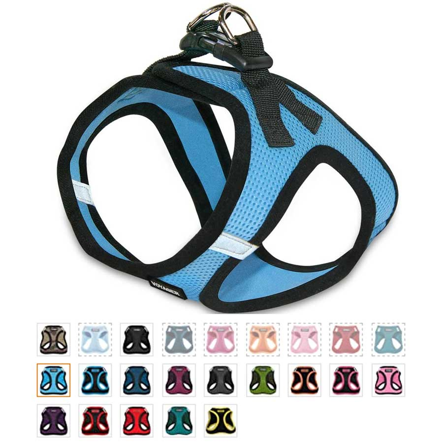 Voyager cat harness on Amazon